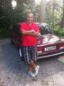 Testimonial for Alain Alvarez   Cuba Tour Guide